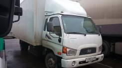 Hyundai HD78. Hyndai HD 78 DLX, 4 000 куб. см., 4 500 кг.