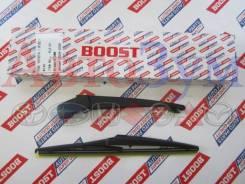 Задний дворник Toyota WISH ZNE10 в сборе, Boost PL2-01