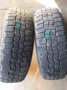 Michelin XM+S 100. Зимние, без шипов, износ: 30%, 2 шт