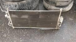 Радиатор кондиционера. Nissan AD, WHNY11 Двигатель QG18DE