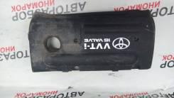 Крышка головки блока цилиндров. Toyota Avensis Двигатель 1ZZFE