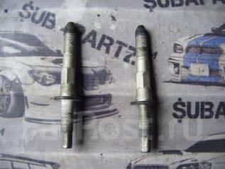 Болт крепления рычага. Subaru: Forester, Legacy, Impreza, Exiga, Legacy B4 Двигатели: EJ204, EJ205, EJ20A, EJ255, EJ203, EJ20C, EJ20X, EJ20Y, EJ253, E...
