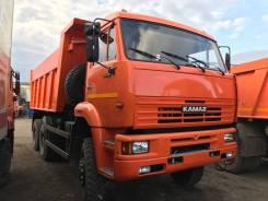 Камаз 6522. , 11 760 куб. см., 20 000 кг.