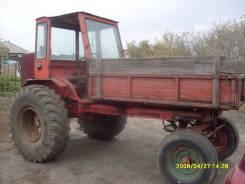 ХТЗ Т-16. Продаю трактор Т-16М 1980