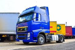 Volvo FH13. Седельный тягач Volvo FH-Truck 4x2 2011, 12 780 куб. см., 12 788 кг.