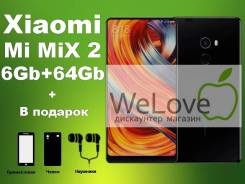 Xiaomi Mi Mix 2. Новый, 64 Гб