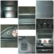 Консоль панели приборов. Renault Megane, LM1A, LM2Y, LM05