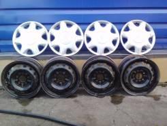 2Crave Wheels. 4.5x14, 3x98.00