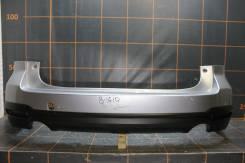 Бампер. Subaru Forester, SJ5, SJG Двигатели: EJ20E, EJ20A