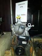 Двигатель в сборе. Лада Ларгус Renault Logan Двигатель K7M