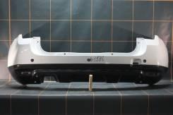 Бампер. Renault Duster Двигатели: F4R, K4M, K9K