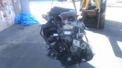 Двигатель SUBARU DEX, M401F, K3VE, YB0451, 0740036418