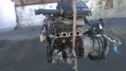 Двигатель SUBARU DEX, M411F, K3VE, YB0451, 0740036418