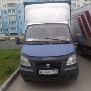 ГАЗ 3302. Продам Газель, 2 900 куб. см., 1 500 кг.