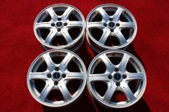 Bridgestone FEID. 6.0x15, 4x100.00, ET45, ЦО 73,0мм.
