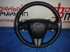 Руль. Mazda Axela, BLEFW
