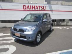 Daihatsu Be-Go. автомат, задний, 1.5, бензин, 71 тыс. км, б/п. Под заказ
