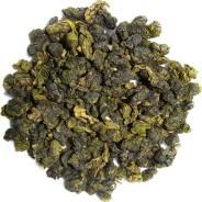 """Чай зеленый листовой """"Улун Лимон"""" вакум 200 гр"""