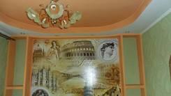 3-комнатная, улица Чапаева 31. налоговой инспекции, агентство, 62,0кв.м.