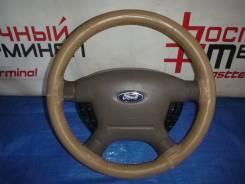 Руль. Ford Explorer