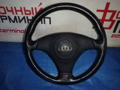 Руль. Audi A4 Avant Audi A4, B5