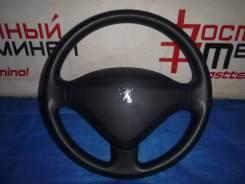 Руль. Peugeot 207, WC, WA