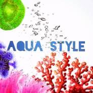 Обслуживание аквариумов Aqua style