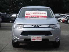 Mitsubishi Outlander. автомат, 4wd, 2.4, бензин, 39 000 тыс. км, б/п. Под заказ