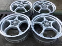 ASA Wheels. 7.0x17, 5x114.30, ET38