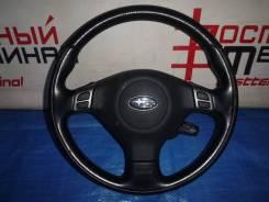 Руль. Subaru Legacy, BP5, BL5, BPE, BP9, BLE Subaru Outback, BP9, BPE
