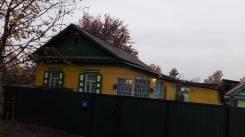 Продам жилой дом и земельный участок в с. Спасское. Ул Хасанская, р-н Спасский район, с Спасское, площадь дома 41 кв.м., централизованный водопровод...