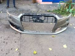 Бампер. Audi A6, 4G2/C7, 4G5/C7, 4G5/С7