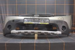 Бампер. Renault Logan Renault Sandero Stepway Двигатели: K7M, D4F, D4D, K4M, K7J, K9K