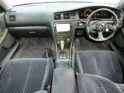 Салон в сборе. Toyota Chaser, JZX100 Toyota Mark II, JZX100