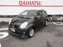 Daihatsu Boon. автомат, передний, 1.0, бензин, 48тыс. км, б/п. Под заказ