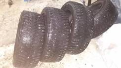 Michelin Maxi Ice-2. Зимние, шипованные, 2013 год, износ: 20%, 4 шт