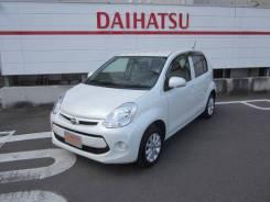 Daihatsu Boon. автомат, передний, 1.0, бензин, 36 тыс. км, б/п. Под заказ