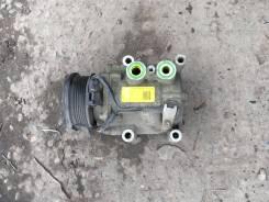 Компрессор кондиционера. Ford Fusion, CBK Двигатели: FXJA, FYJA, FYJB, FYJC, FXJC, FXJB, F6JA, F6JB