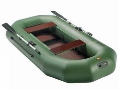 Мастер лодок Таймень N-270 С. Год: 2017 год, длина 2,70м.