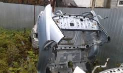 Задняя часть автомобиля. Toyota Allion, NZT240