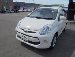 Daihatsu Boon. автомат, передний, 1.0, бензин, 24 тыс. км, б/п. Под заказ