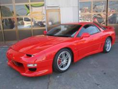 Mitsubishi GTO. механика, 4wd, 3.0, бензин, 142 000 тыс. км, б/п, нет птс. Под заказ