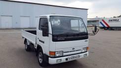 Nissan Atlas. Дизель коробка 4WD, 2 700 куб. см., 1 500 кг.