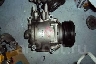 Компрессор кондиционера. Honda HR-V, GH3, GH4, GH1, GH2 Двигатели: D16W1, D16W2, D16W5