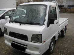 Subaru Sambar Truck. Subaru Sambar 4WD, 700 куб. см., 500 кг.