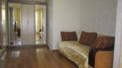 1-комнатная, улица Жигура 12а. Третья рабочая, частное лицо, 44 кв.м. Вторая фотография комнаты