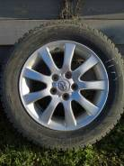 Toyota. 6.5x16, 5x114.30, ET50, ЦО 74,0мм.