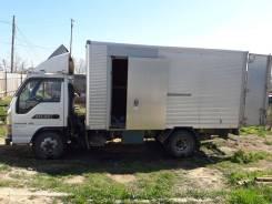 Nissan Atlas. Продам грузовик 2003года, 4 800куб. см., 3 000кг., 4x4