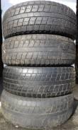 Bridgestone Blizzak MZ-03. Зимние, без шипов, 2004 год, износ: 90%, 4 шт