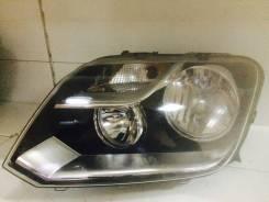 Фара. Volkswagen Amarok